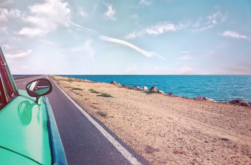 Reizen met je auto naar Salou