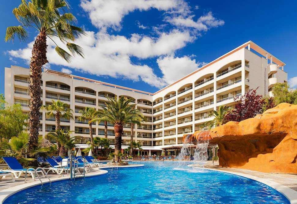 Hotel H10 Princess